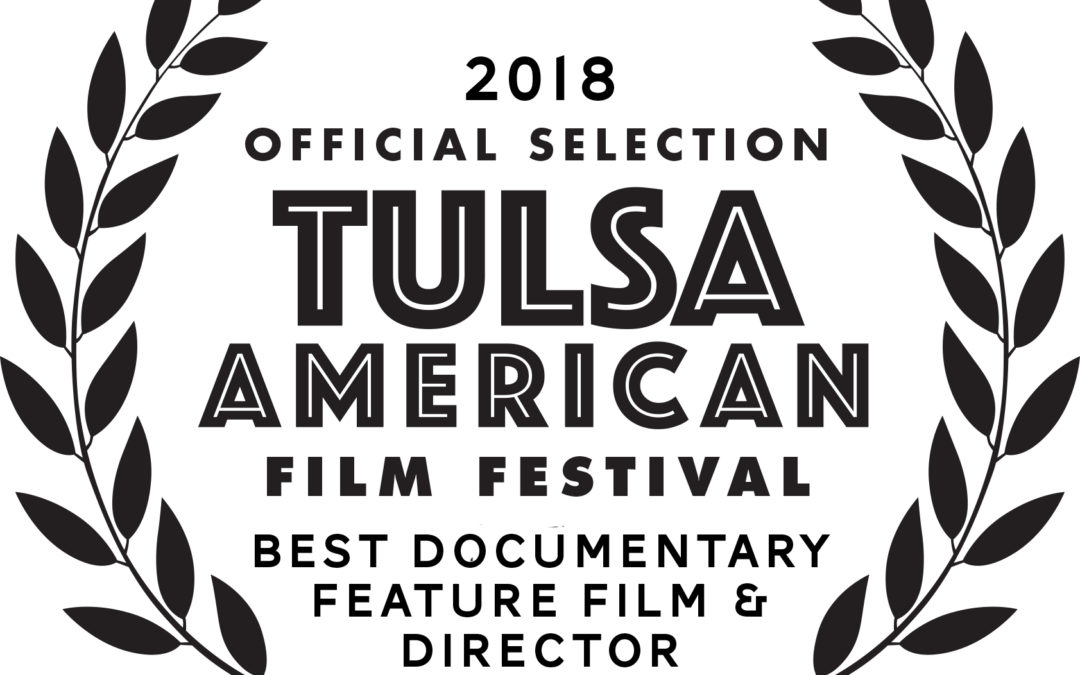 Tulsa American Film Festival Awards, October 2018