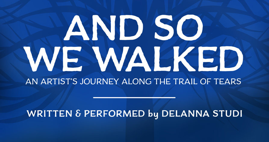And So We Walked – Performance, Auction, & Reception – May 23