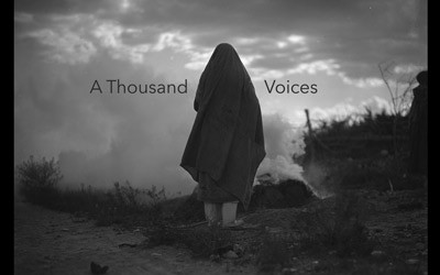 """""""A Thousand Voices"""" Free Screening – Nov. 17, 2016"""