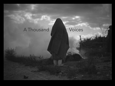 """A Thousand Voices"" Free Screening, November 2016"