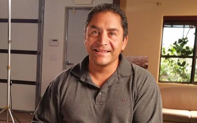 Warrior Robert Trivino