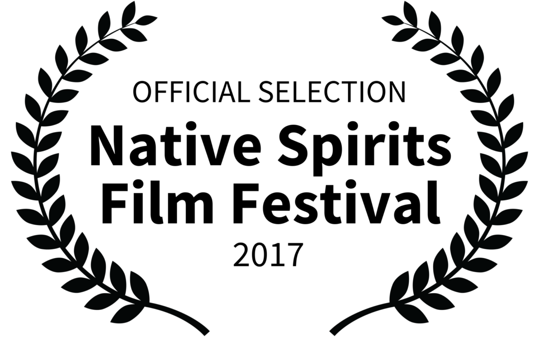 Defending the Fire was an Official Selection of the Native Spirits Film Festival