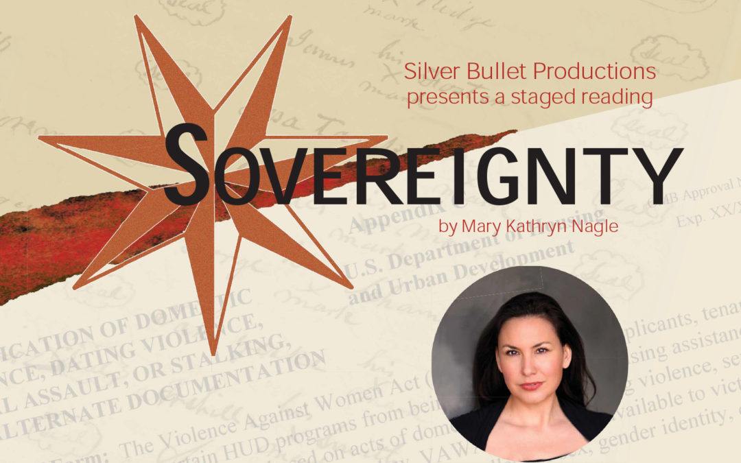 Sovereignty: A Staged Reading – September 7
