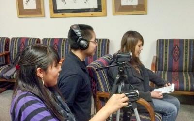 """Pueblo of Tesuque: """"Penasco: A Path to Water Sustainability"""""""