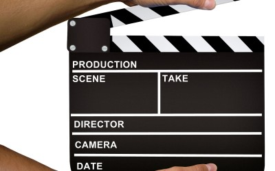 So You Want To Be In Movies? Workshop, May 4