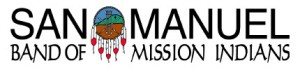 San Manuel Band of Mission Indians logo