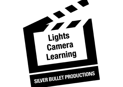 Silver Bullet Productions logo